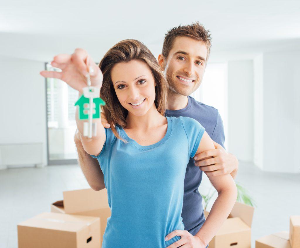 Hypotéka pre cudzincov